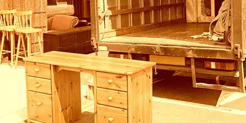 flete para muebles economico