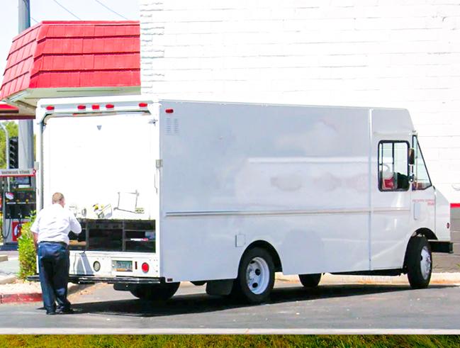 Seguros de carga para camiones