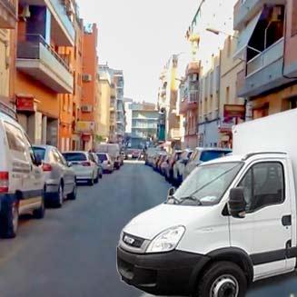 Mudanzas en Sant Boi San Baudilio de Llobregat