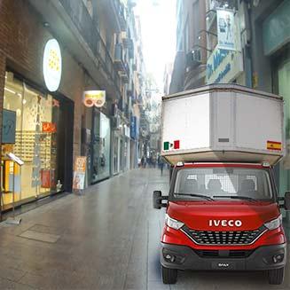 Mudanzas en Lleida