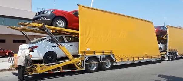 cuanto cobra una madrina por mover un carro a otro estado